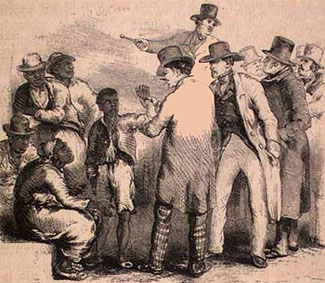 essay on slavery and abolitionism