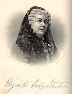 woman suffrage in america essay