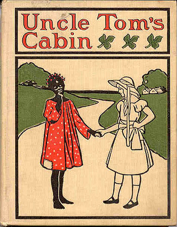 brown essay figure cover uncle tom s cabin philadelphia henry altemus company 1900 harriet beecher stowe center hartford