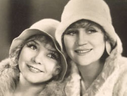 John Sullivan: Topsy and Eva Play Vaudeville