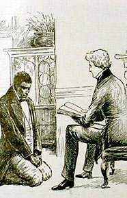 uncle toms cabin: st. clare analysis essay Uncle tom's cabin by harriet beecher stowe: summary  uncle tom and little  eva st clare, the five-year-old daughter of a rich planter, develop a friendship on .