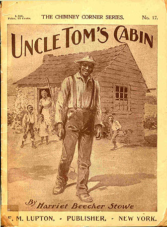 an analysis of uncle toms cabin by harriet beecher stowe The life story of harriet beecher stowe the little woman who started this big war, abraham lincoln is said to have quipped when he met harriet beecher stowe her 1852 novel uncle tom's cabin converted readers by the koester's study provides a model analysis of life.