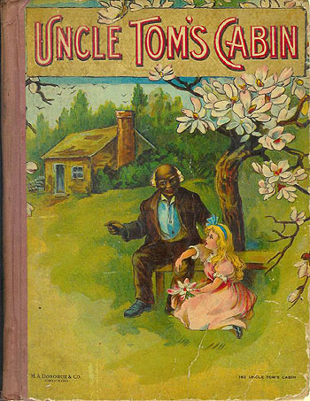 an analysis of the motif of the story uncle toms cabin